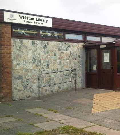 whistonlibrary
