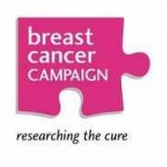 logo for Wear It Pink, the breast cancer charity campaign