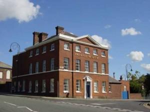 Former Prescot Museum
