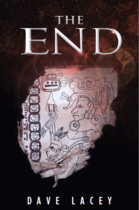 The End, by Dave Lacey