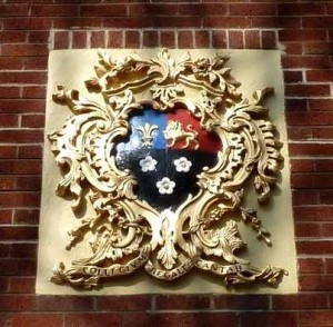 Prescot_Coat_of_Arms_Vicarage_Place