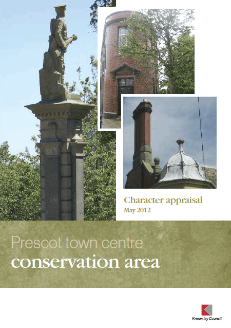 Prescot_Conservation_Area