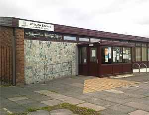 Whiston_Library_Knowsley