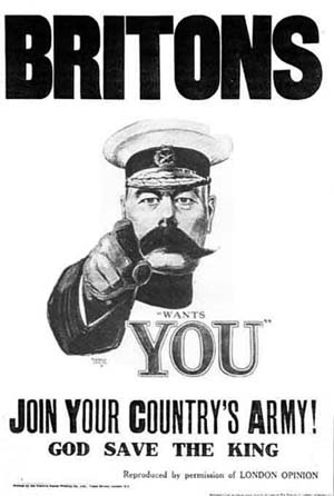 Your_Country_Needs_You_Lord_Kitchener_WWI_poster