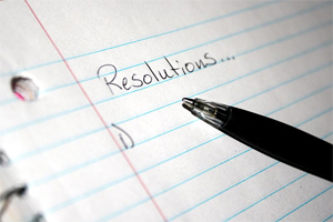 new years resolutions prescot