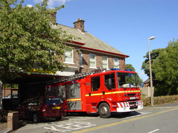 Whiston_fire_station