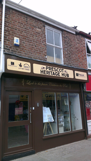 Prescot_Heritage_Hub