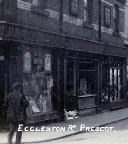 Prescot History Event To Showcase Ancient Building