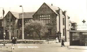 Whiston Hospital 001