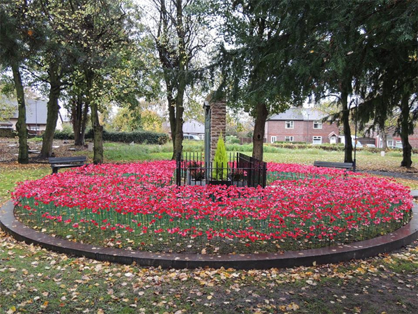 Prescot_remembrance_field_of_poppies