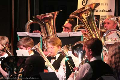 Prescot_Festival_Wigan_Youth_Brass_Band