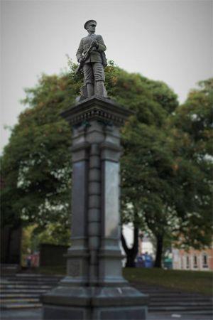 prescot-war-memorial