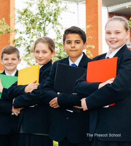 the-prescot-school