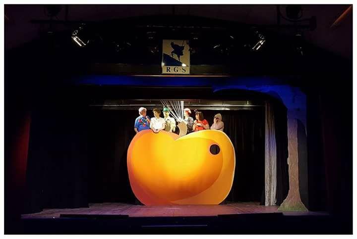 james-and-the-giant-peach-roald-dahl-rainhill-garrick-society
