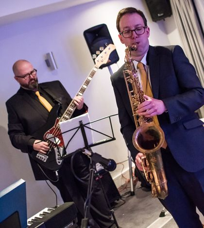 chilled-lemons-jazz-quartet-liverpool-prescot-festival